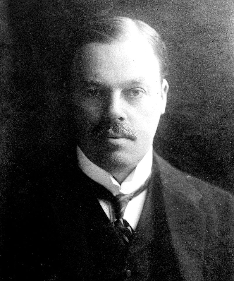 Lord Rothermere, Trianon, Hungary