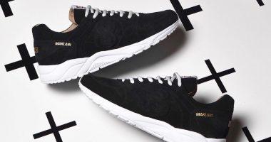 Maklari design shoes