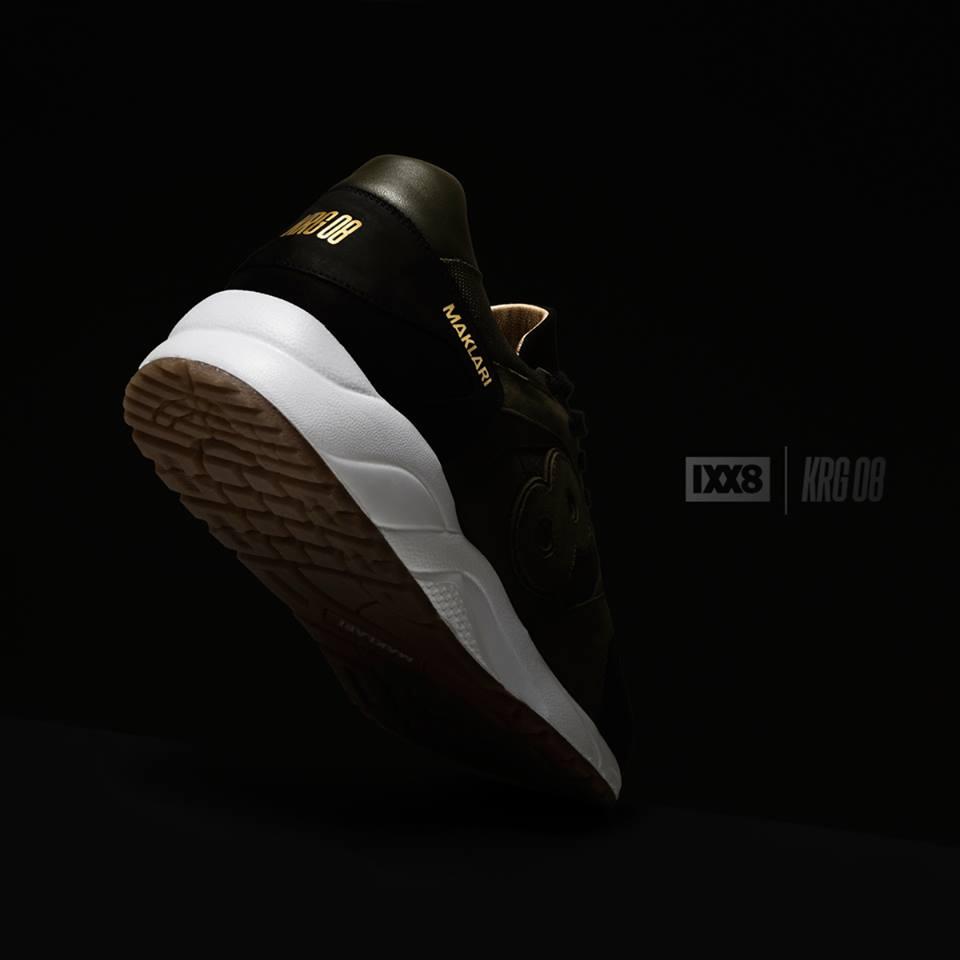 Maklari shoe