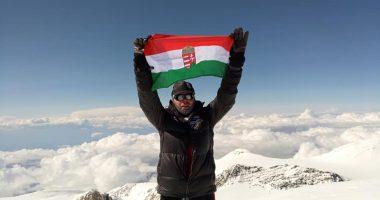 Neszmélyi Emil Seven Summits