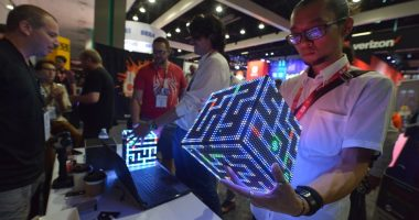 Pixxl Cube Hungarian invention