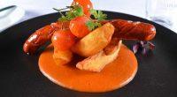 'Paprikás krumpli/Potato paprikash