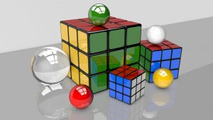 Rubik's Cube - Hungarian invention