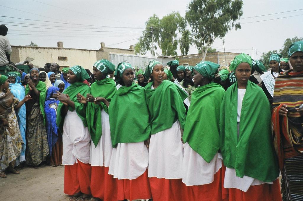 Hungary colony Somalia Africa
