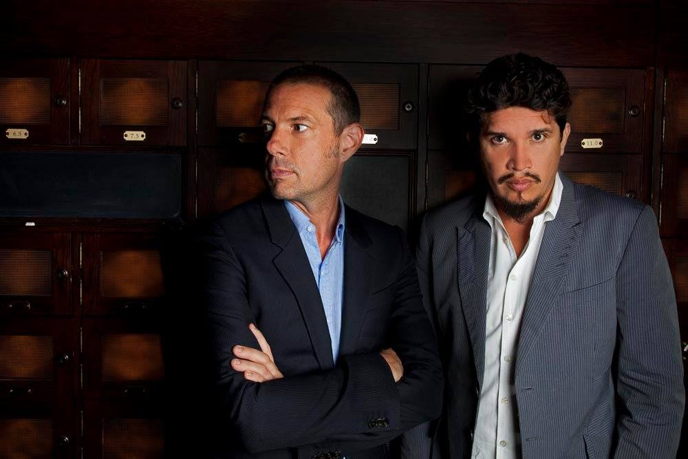 Thievery Corporation concert will be in Budapest