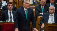 orbán Hungary