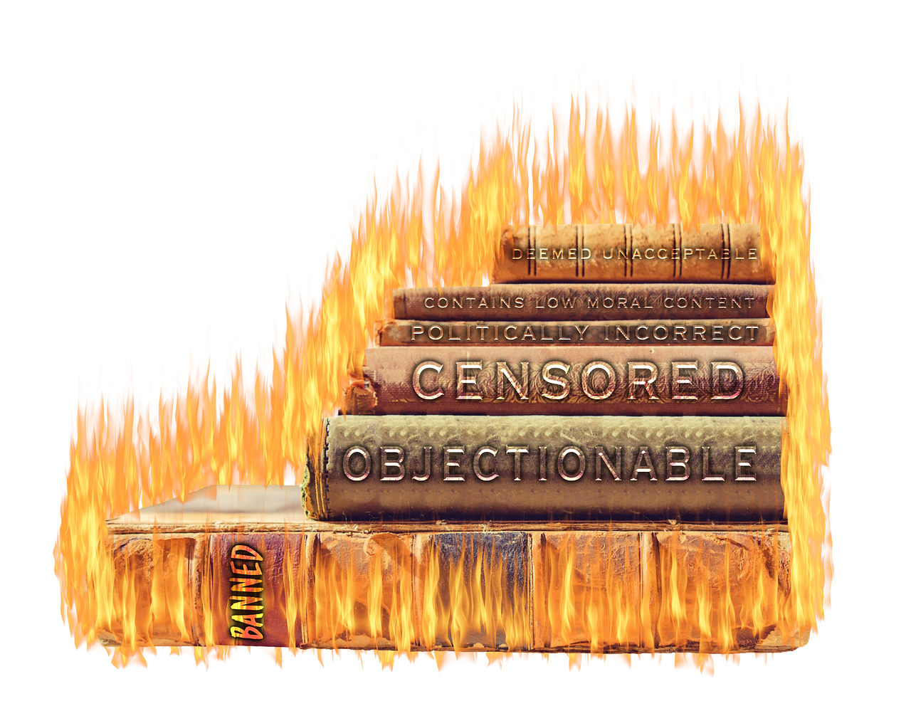 censor media freedom