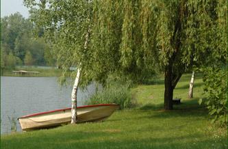 délegyházi tó