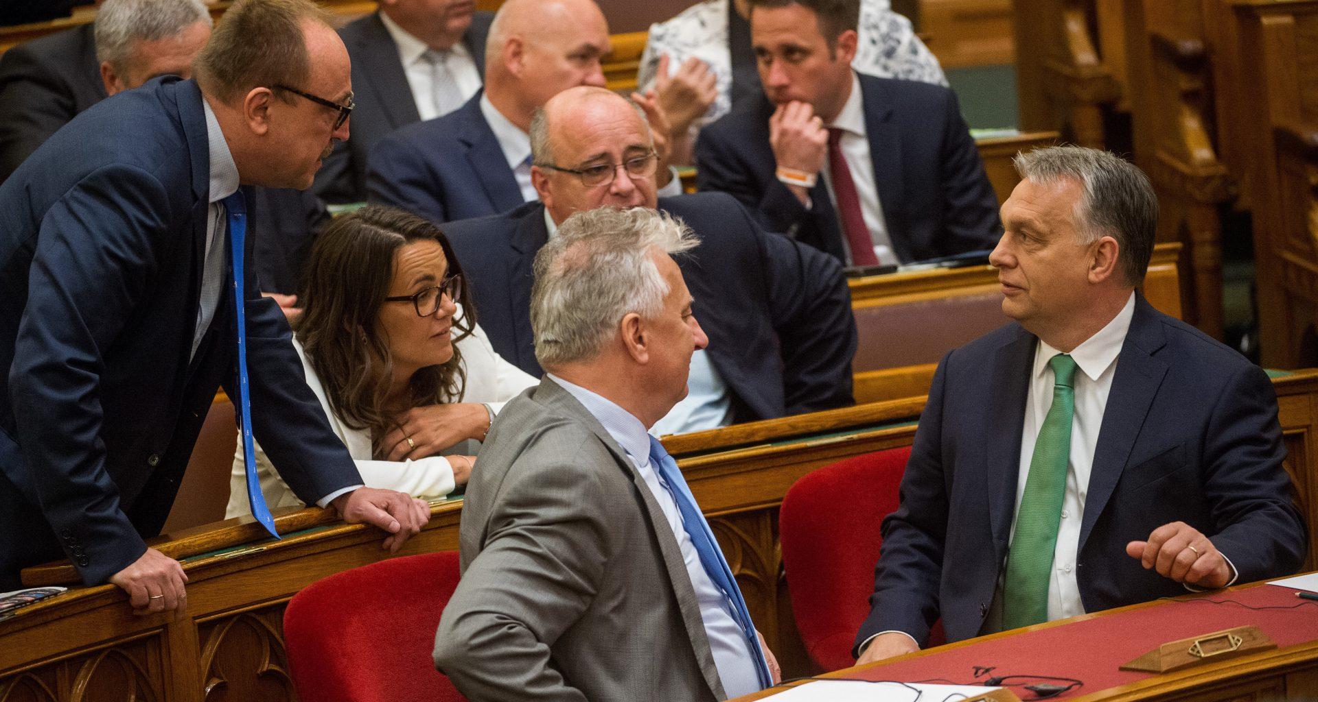 orbán fidesz
