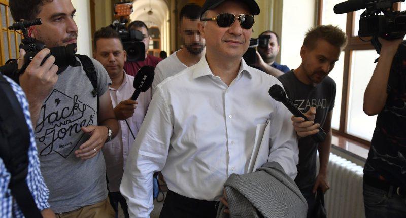 gruevski hungary corruption