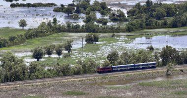 hungary train railway