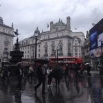 london street people