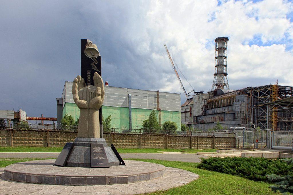 Chernobyl, Soviet Union