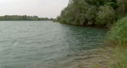 father daughter drown in lake