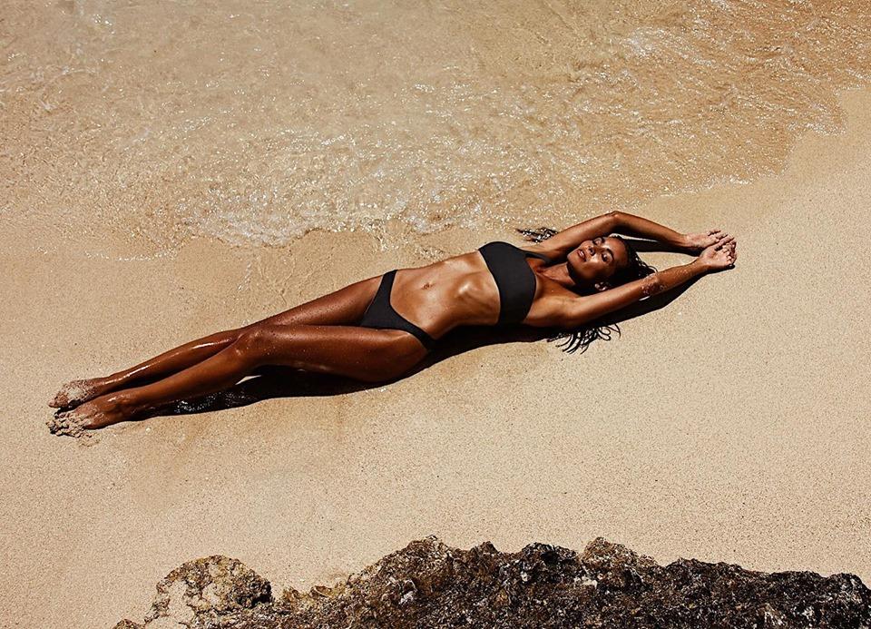 undersea bikini