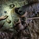 Baradla cave hidden treasure