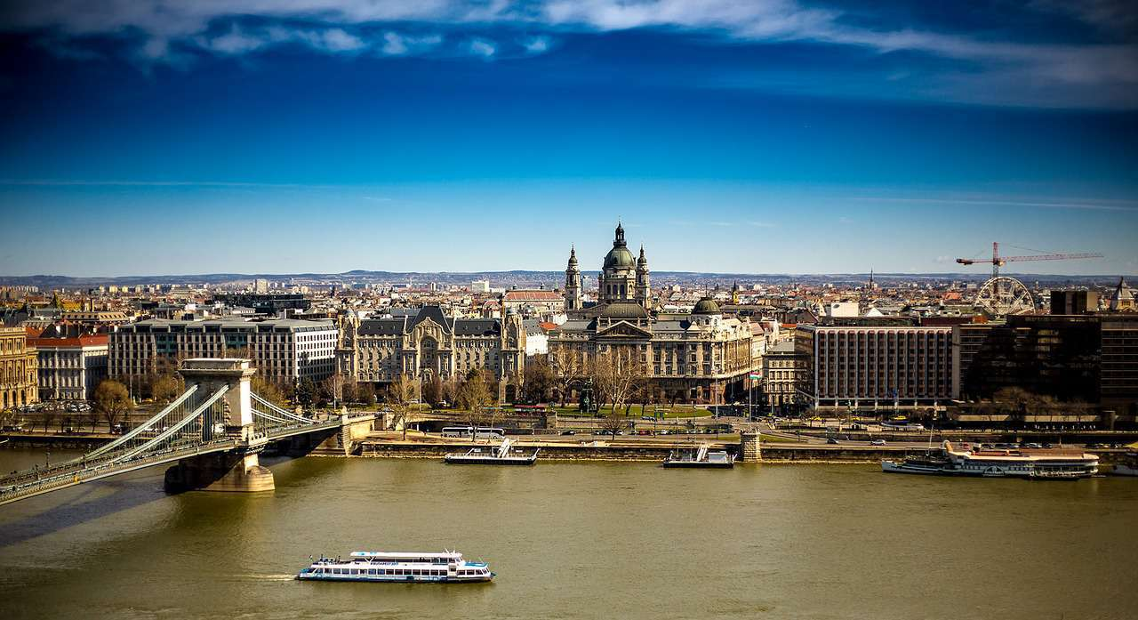 How much money do you need for a month in Budapest?