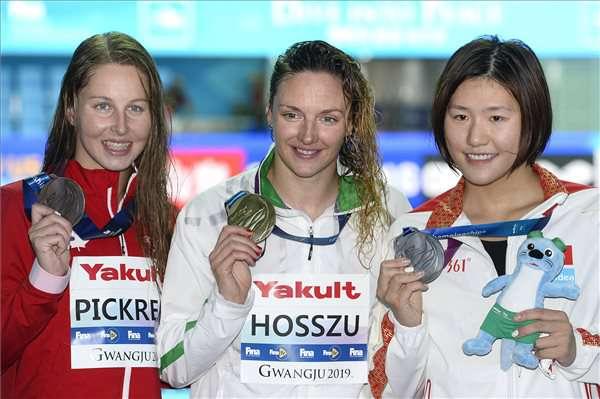 Hosszu Katinka FINA 2019