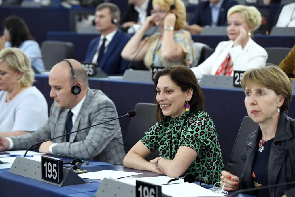 european parliament járóka