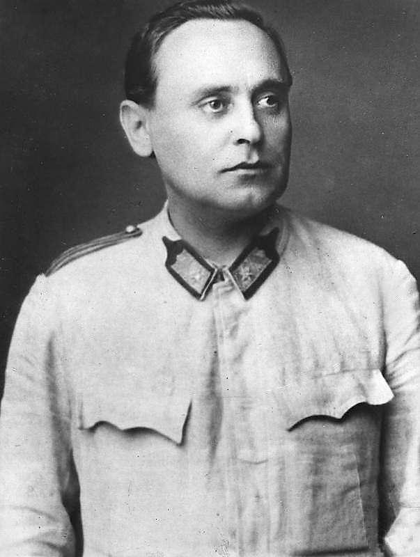 Ferenc Szálasi, history, Hungary