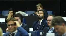 Fidesz MEP Hidvéghi eu brussles