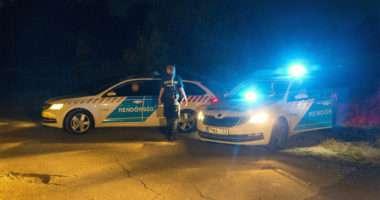 abda murder crime police Hungary