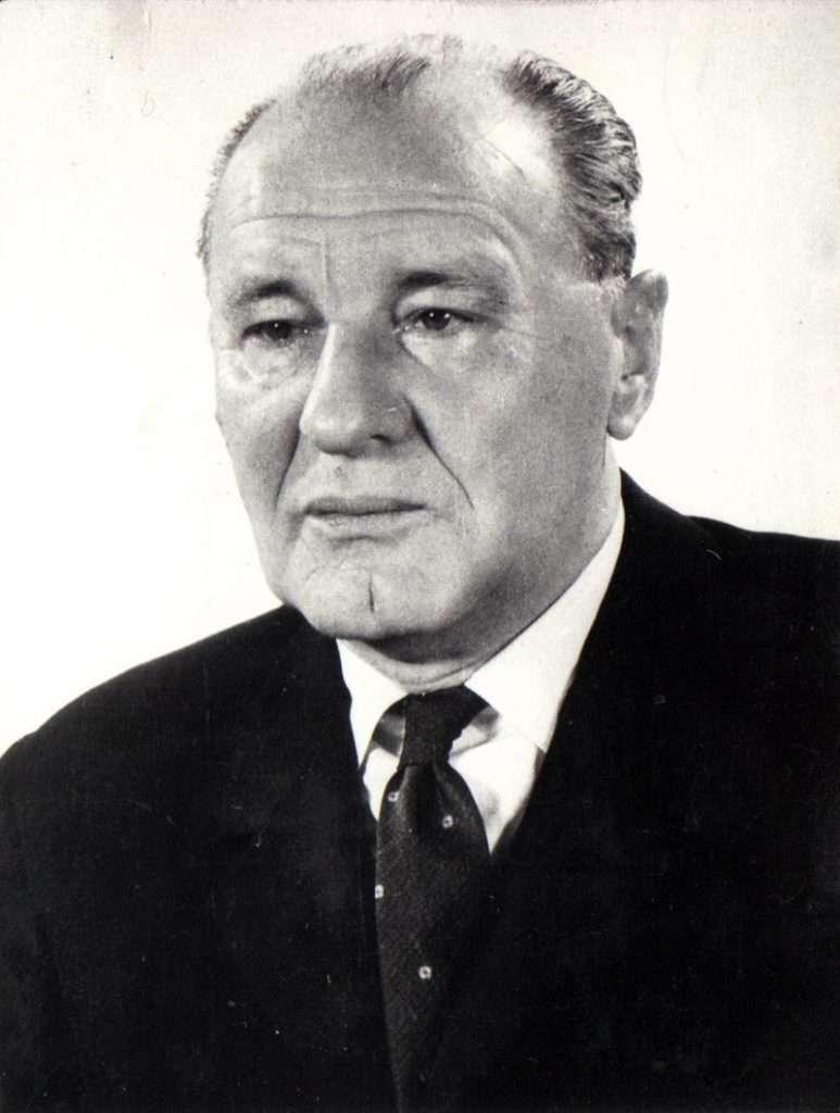 János Kádár, history, Hungary