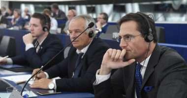 MEP Gyöngyösi Jobbik