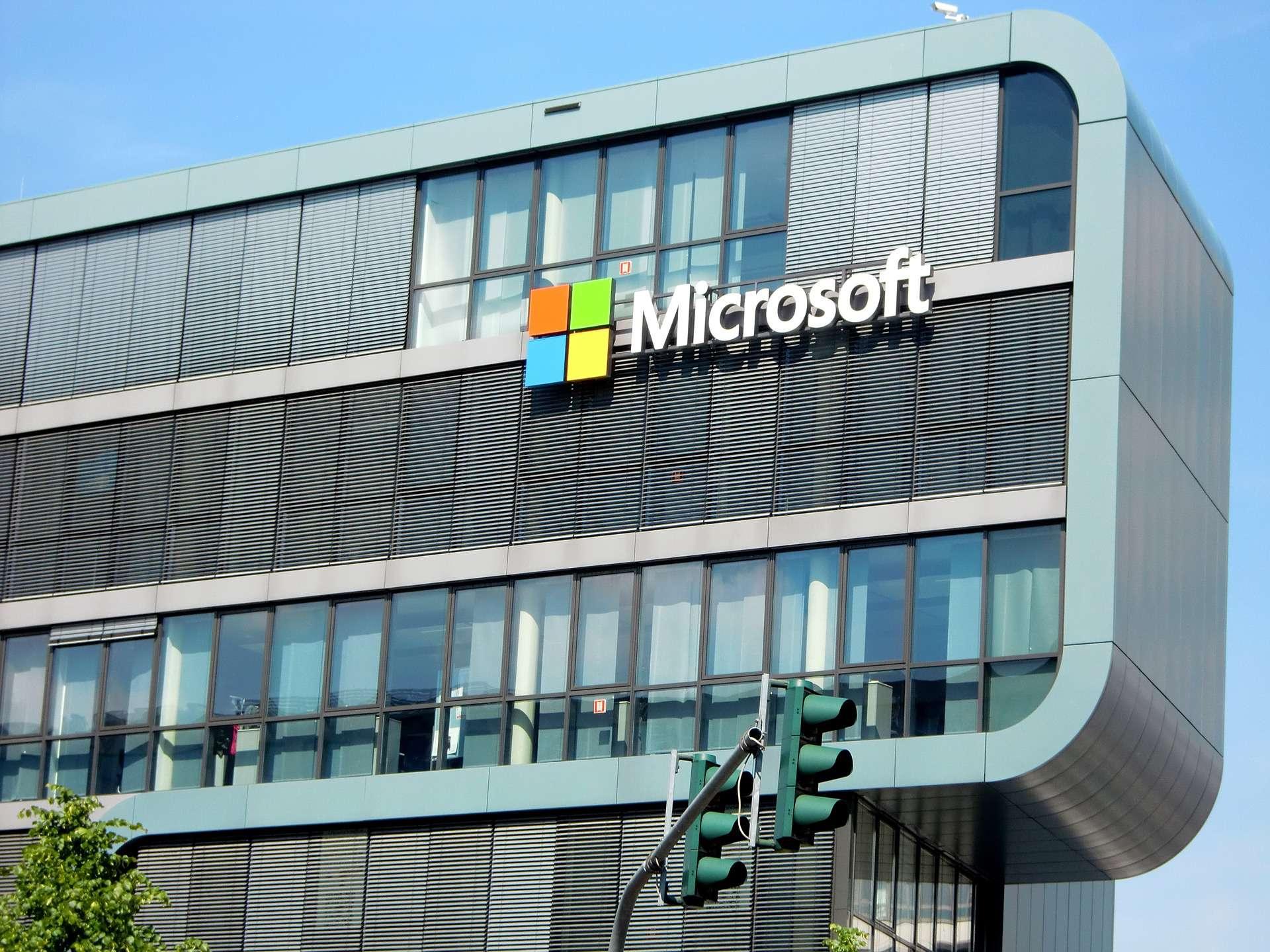 Chief prosecutor launches investigation in Microsoft corruption case