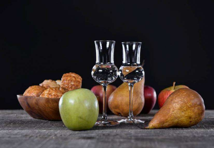 The history and significance of rural Hungarian alcohol