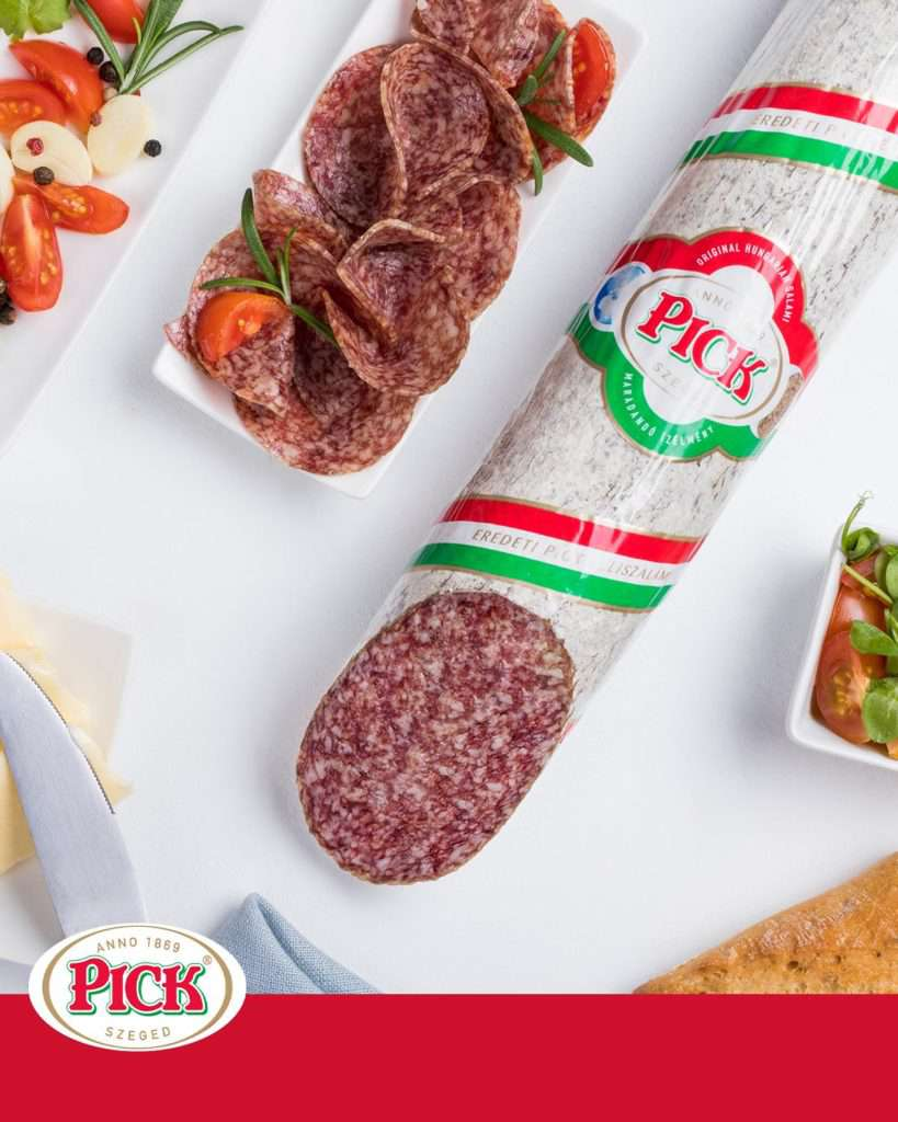Pick Salami