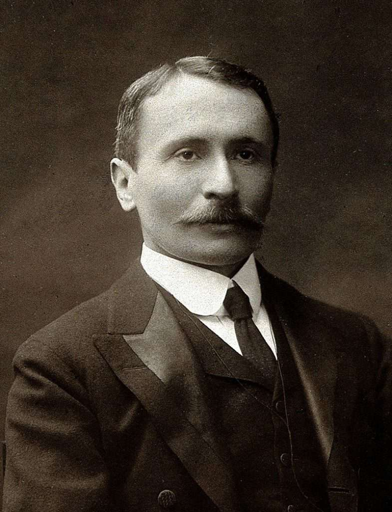 Sir Aurel Stein, History, Hungary
