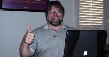 Stephen Woz Wozniak