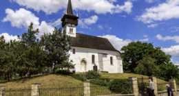 Ukraine Transcarpathia reformed church