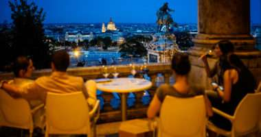 Special events at the Hungarian National Gallery: Wine Wednesday with wines from Eger