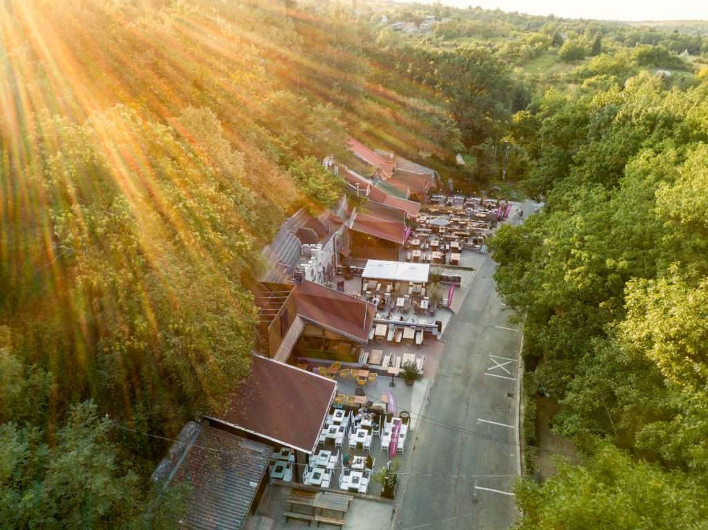 Szépasszony Valley Eger