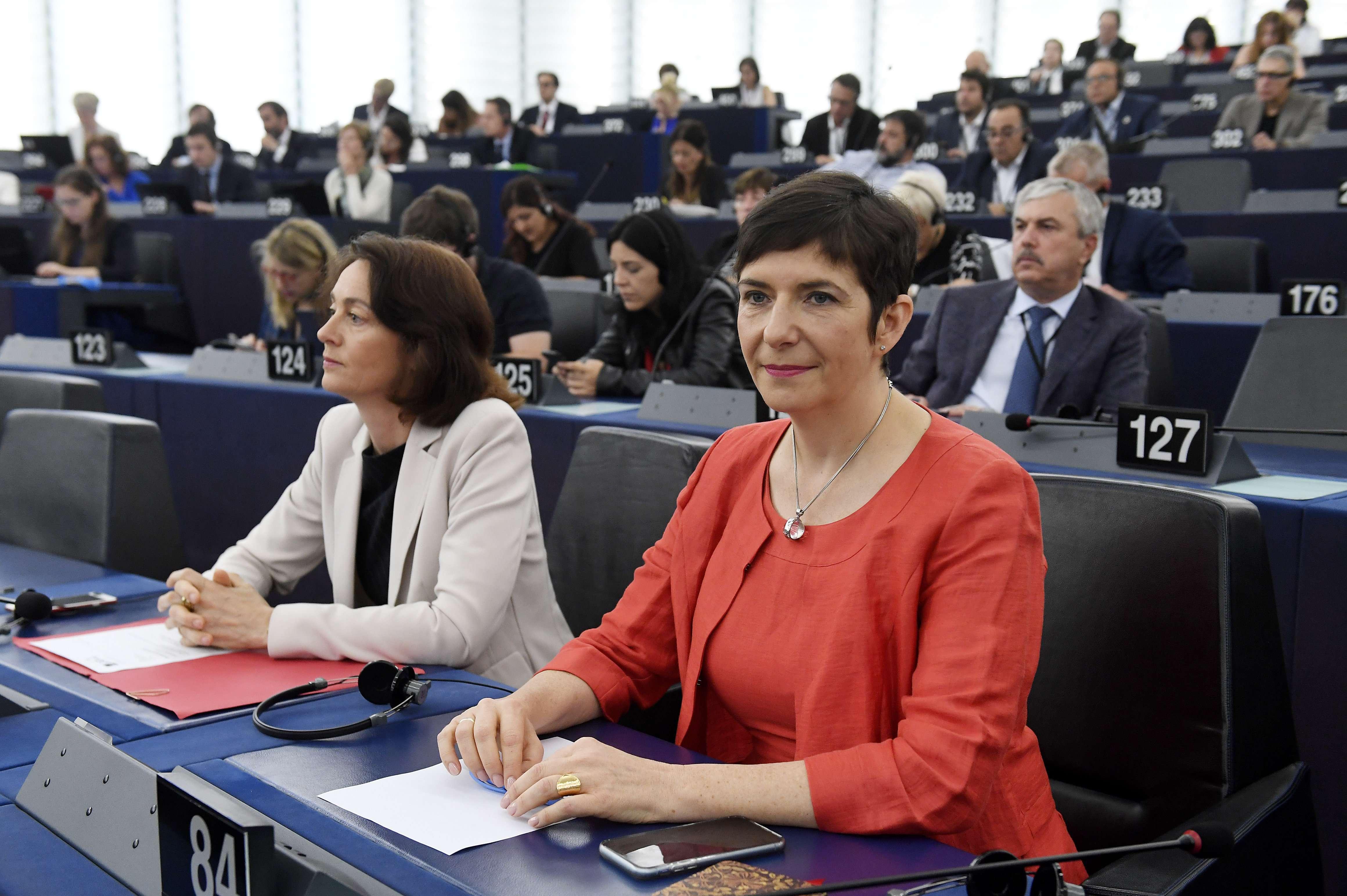 european parliament dobrev