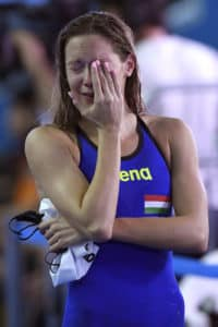 fina world champion kapás