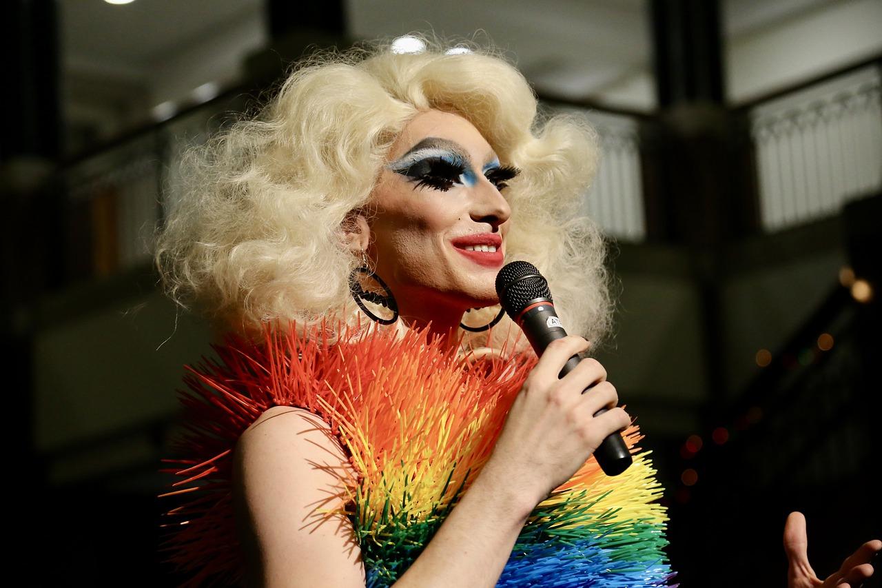 lgbtq transgender