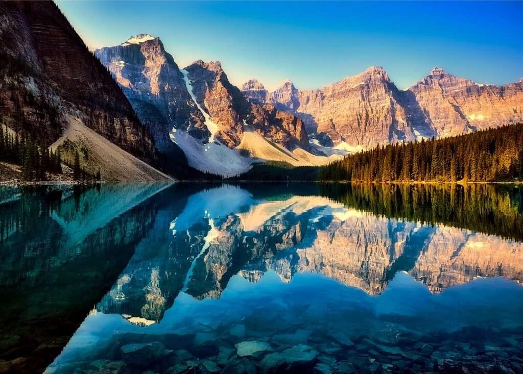 moraine-lake canada