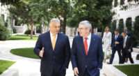 hungary orbán IOC head