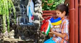 hungary ukraine kid