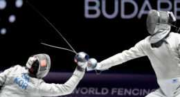world fencing championships