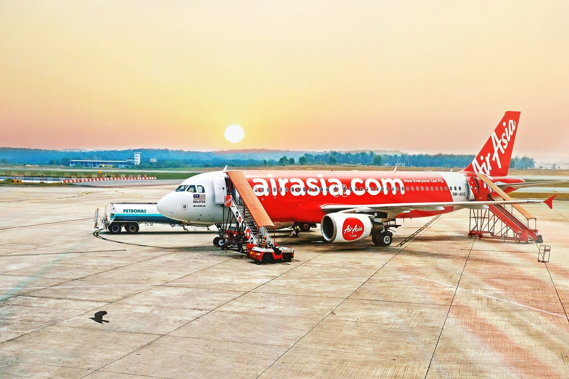 AirAsiaX is to launch flights to Budapest?!