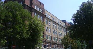 bajcsy hospital