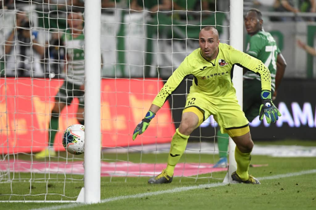 Ferencváros reach Europa League group stage