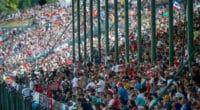 Hungaroring Formula One
