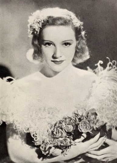 Franciska Gaál, Hungary, actress