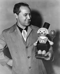 George Pal, Hungary, animator, puppet