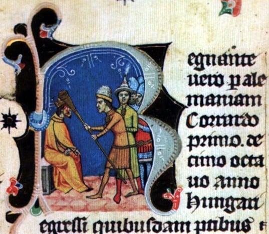 Gesta Hungarorum, Anonymus, Hungary